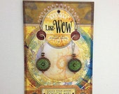 Thermal Bead Color Changing Earrings by KateDW