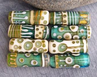 MruMru Mix 'n Match tubes in teal. Pick your fav.