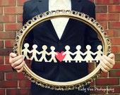 True Love Photograph Photo - Heart, marriage, engagement, anniversary, wedding, rustic, urban - Loves Union - 8 x 10 Fine Art Print