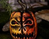 Jack O'Lantern Halloween Decoration, Altan the Pumpkin