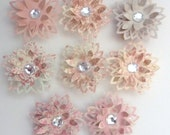 decorative flowers - ready to ship