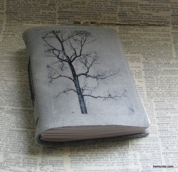 tree of free spirit journal