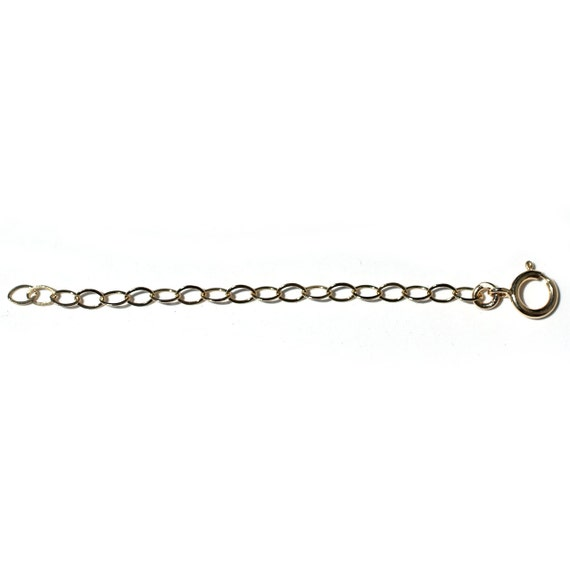 "2"" Extender Chain - 14K Gold Filled"