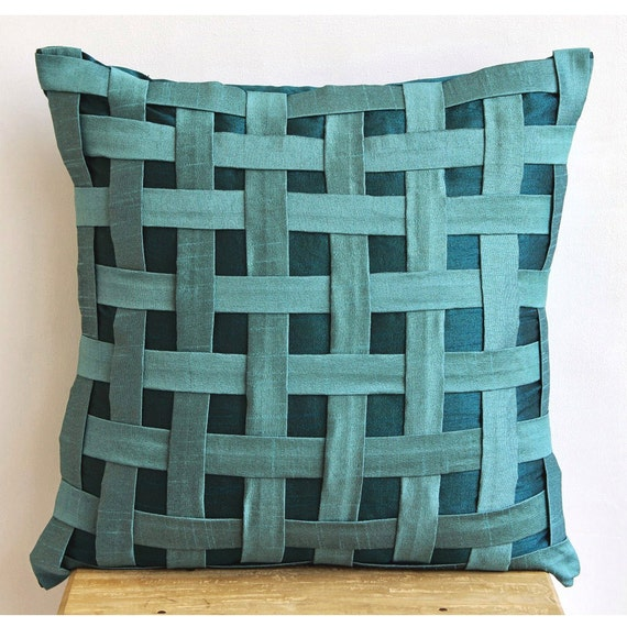 Colorful Pillows For Sofa: Decorative Throw Pillow Cover Couch Pillow Sofa 20x20 Inch