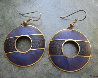 Vintage Berebl Earrings