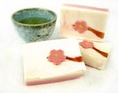 OVERSTOCK SALE 30% OFF - Maiko - Goat's Milk Soap Bar