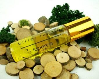 Luperca - Premium Cologne - Bitter Tundra for Soapopotamus