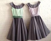 Neo Tea Dress 2