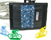 La Piccola inner tube wallet