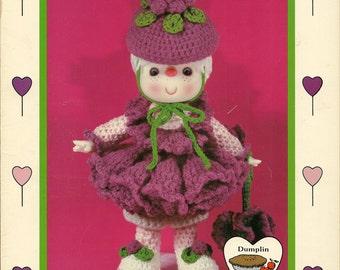 Lollipop Lane Raspberry Fluff