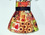 Thanksgiving Pilgrim dress