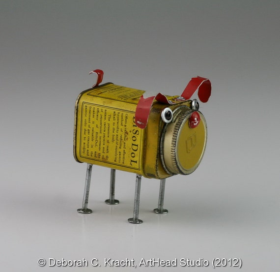 JunkYard Dog: BiSoDoL Antacid (JYD-044)