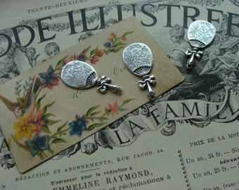 Lovely Victorian  Paper Accents