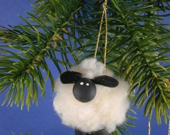 Lamb/Sheep Ornament