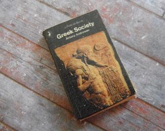 Miniature History of Greek Society