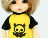 A142 - Lati Yellow / pukifee T-shirt