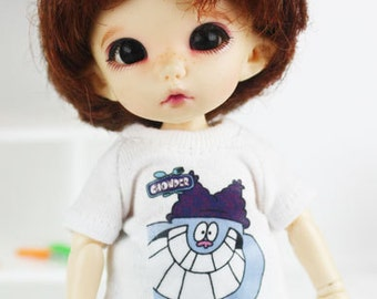 A076 - Lati Yellow / pukifee T-shirt