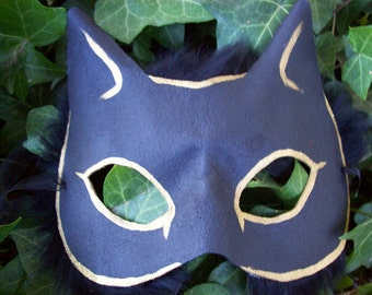 Black Cat Mask SALE