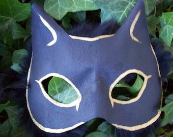 Black Cat Mask SALE