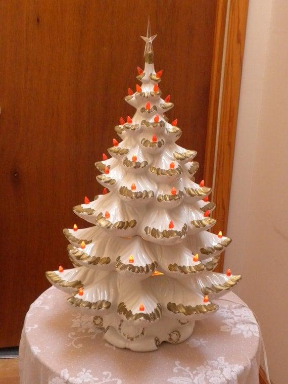 Ceramic Christmas Tree Light Replacements