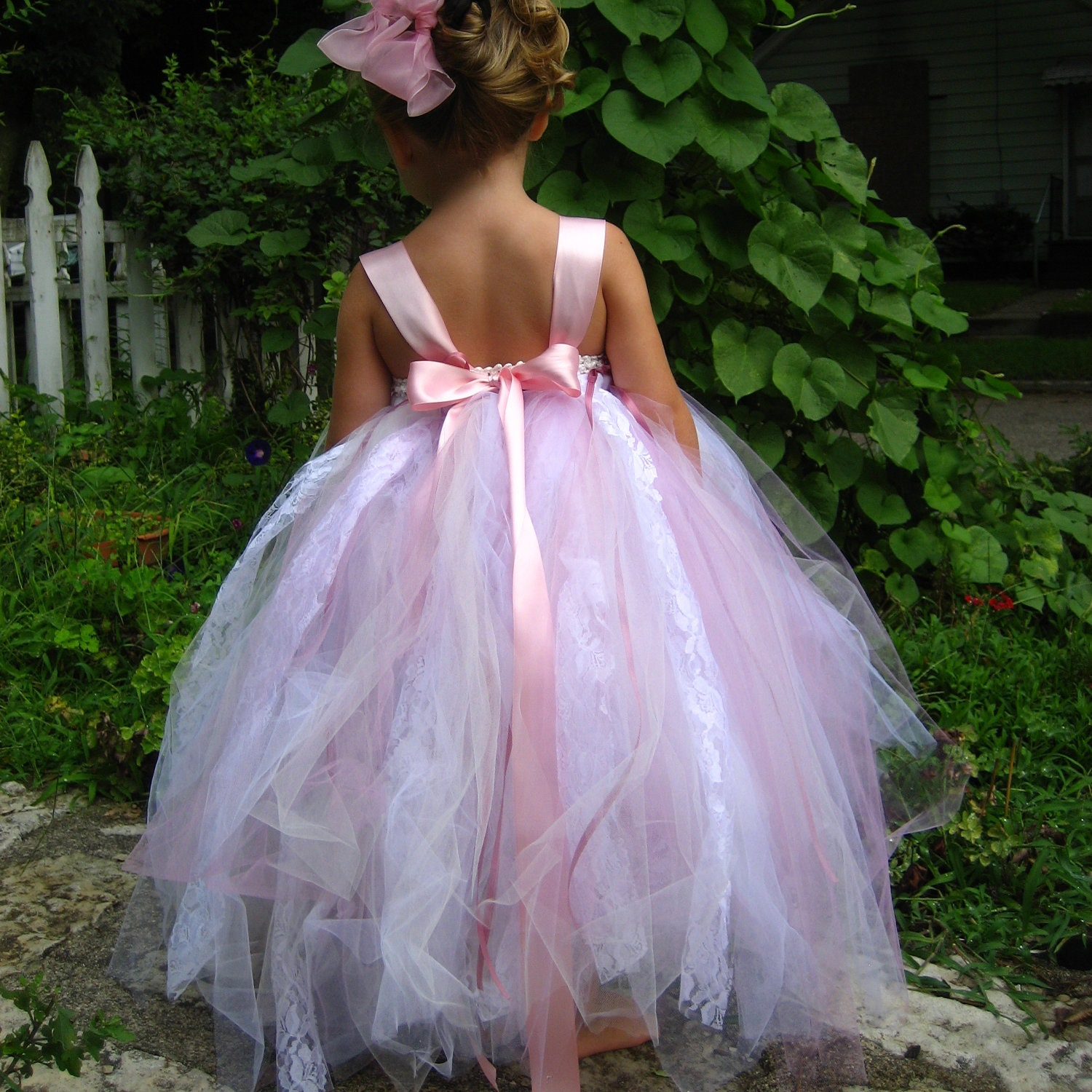 Flower girl dresses made with tulle junoir bridesmaid dresses flower girl dresses made with tulle 37 izmirmasajfo