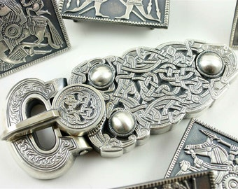 Suttonhoo PANELS only- sterling