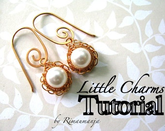Little Charms Tutorial