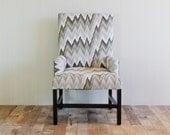 Handmade Dining Chair