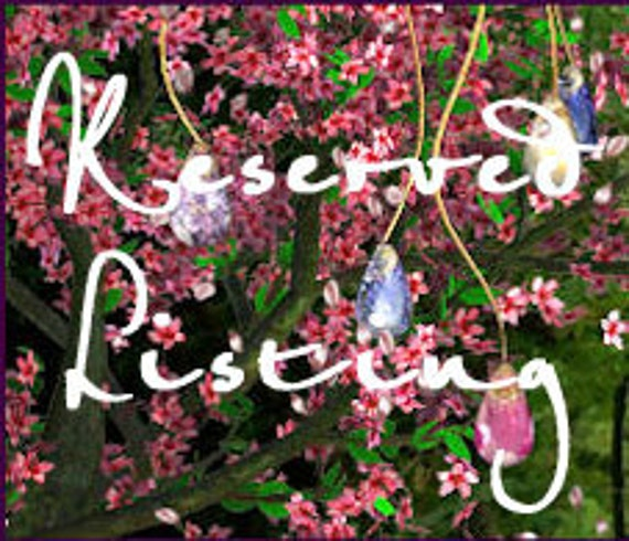RESERVED: For Ariane