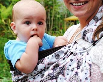 Give Me Moor-  Adjustable Baby Sling