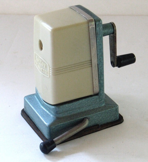 SALE Boston Vacuumette Pencil Sharpener