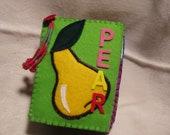 Zig Zag Chubby Book of Fruit and Veggies