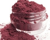 Clearance-Mineral Eye Shadow 'Cherry Bomb'