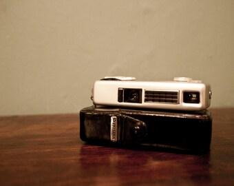 Vintage Minolta 16 MG Spy Camera