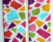 Rainbow Giraffe Animal Print BeezLegz: Baby/Toddler/Child Leggings & Adult Arm Warmers