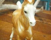 RESERVED LISTING - Vintage Breyer Family Arabian Foal
