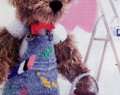 Alan Dart Decorator Dec Knitting Pattern