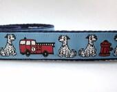 Three Styles Sookie Wrap Childrens Belt Dalmations and Fire Trucks