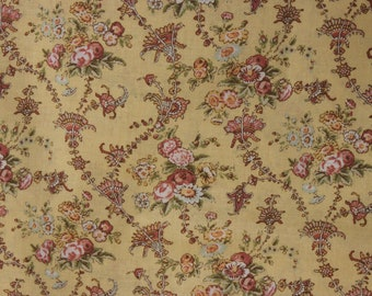 Jessica Fabric Collection by Quilt Gate MR2130 14C