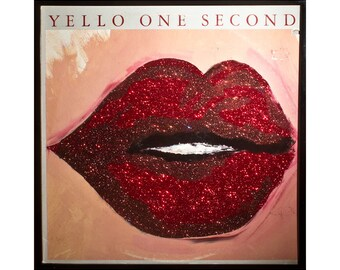 Glittered Yello Album