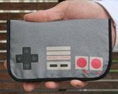 NES Controller Nintendo New 3DS/3DS XL/LL Case