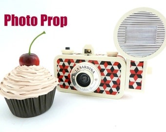 FAKE CUPCAKE  birthday cupcake for first birthday party centerpieces decoration and great 1st birthday pictures photo prop  ,cream icing