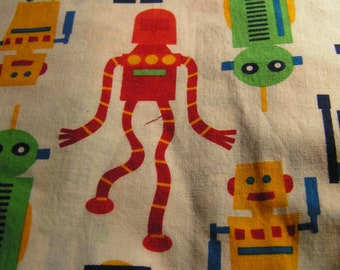 Fabric Sale- 1.5 yards of 100% cotton fabric for your craft or apparel projects