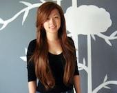 Hazelnut - Brown Superlong Wig - FREE SHIPPING