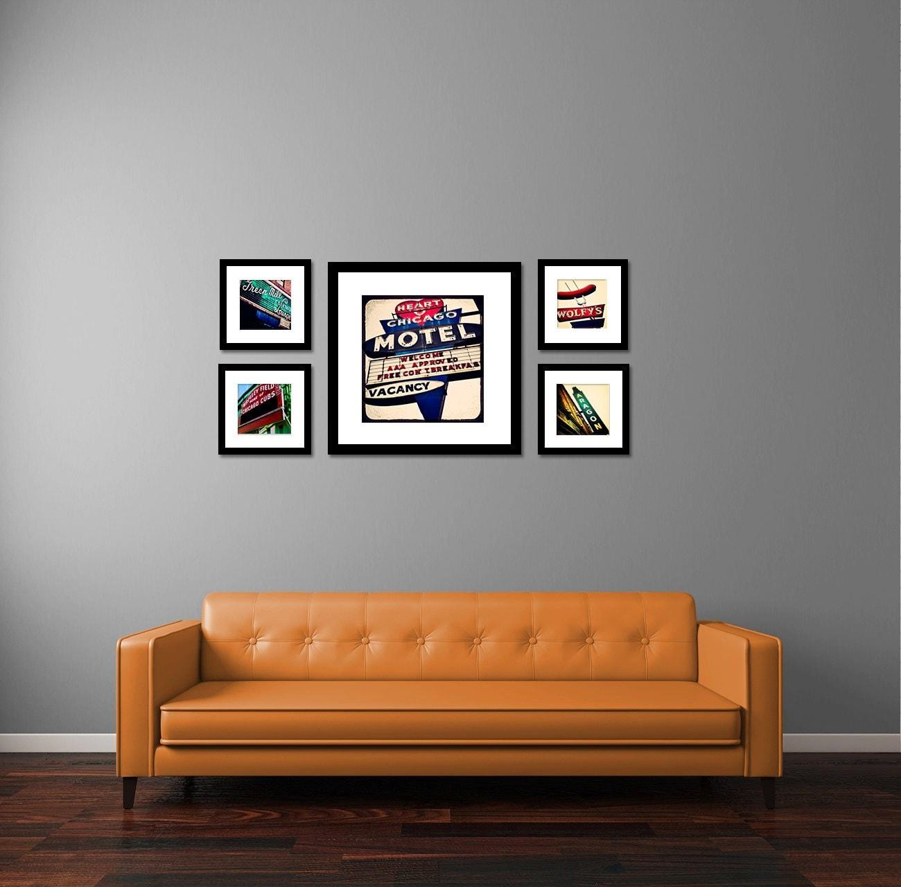 Chicago Wall Art chicago wall art | roselawnlutheran