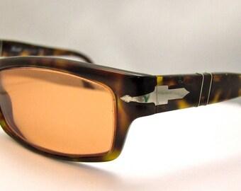 Persol  Sunglasses Eyeglasses Tortoiseshell Vintage 2831