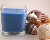 Oceanic 16 oz Soy Candle