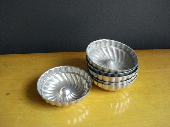 Mini Cake Tins Nz