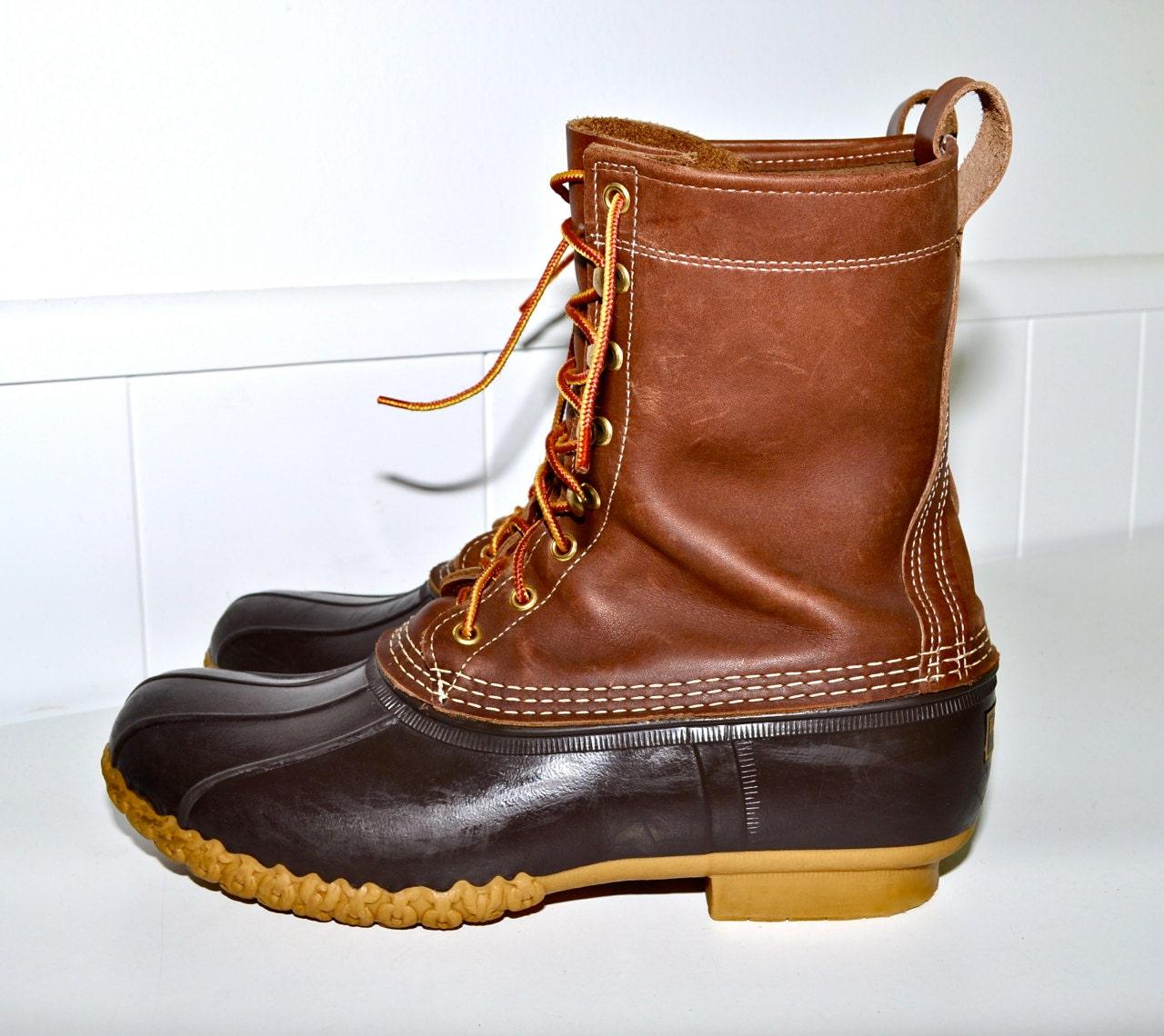 ll bean winter boots national sheriffs association