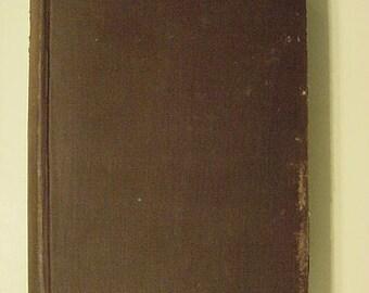 On Sale...LOVER Or FRIEND Rosa Nouchette Carey Antique Romance Novel Book